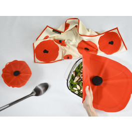 Charles VIancin Poppy Collection