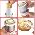 Cooks Innovation Butter Mill