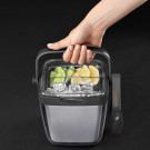 OXO 3-Piece Ice Bucket Set