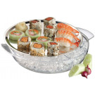 Small Prodyne Appetizer / Sushi On Ice