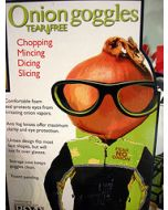 RSVP Onion Goggles