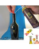 Wine Preserver Bundle