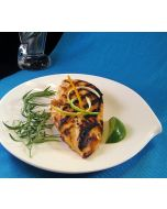 Citrus-Grilled Chicken