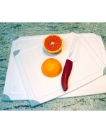Norpro Polypropylene Cutting Boards