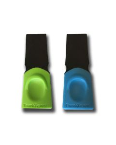 fusionbrands Thumb Scraper (Pack of 2)