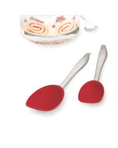 Cuisipro Silicone Spoon