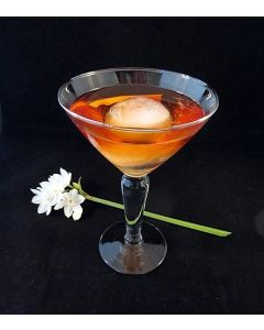 Old Fashioned Cocktail - Kennedy's recipe